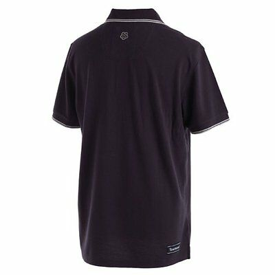 Townend Mouse Polo Shirt - Charcoal - Large - Horse Equestrian Shirts