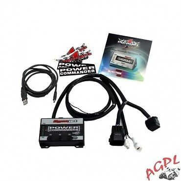 Suzuki 600 Gsr-06/10-Power Commander Iii Usb Dynojet-1020-0986