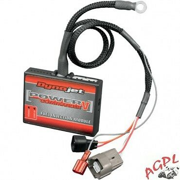 Bmw G450 X-09/11-Power Commander V Dynojet-1020-1233