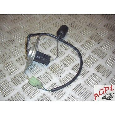 Honda 125 Cbr Jauge Essence Reservoir Type Jc34 - 2004/2006