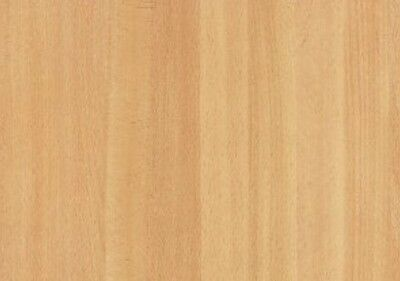 D-C-Fix Classic Ribbeck Oak Wood Effect Self Adhesive Film 2m x 45cm Light Brown