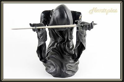 The Evil Subject Reaper Figurine by Nemesis Now 20cm Mystical Fantasy Goth