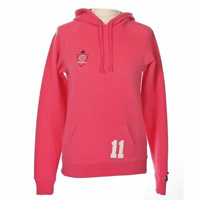 Townend Rovatio Ladies Hoodie - Candy Pink - 14 - Horse Hoods & Neck Covers