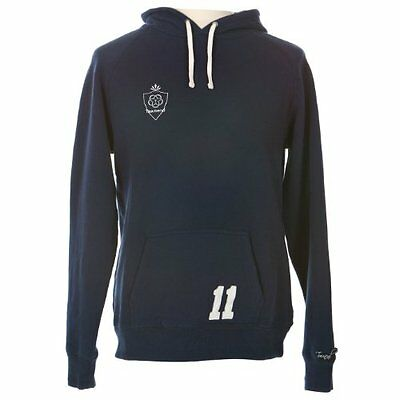 Townend Blade Hoodie - Navy - Small - Horse Equestrian Hoods & Neck Covers