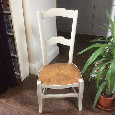 Old French Hall Chair