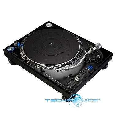 Pioneer Plx-1000 High-Torque Direct Drive Analog Professional Dj Turntable