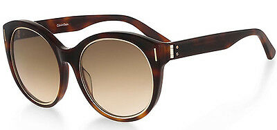 Calvin Klein Authentic Designer Women's Sunglasses CK8508S 218