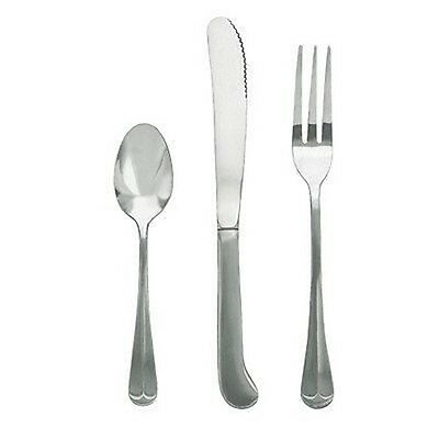 Update International (CH-95H) Dinner Forks - Chelsea Series [Set of 12]