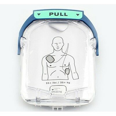 Philips HeartStart M5071A ADULT SMART PADS for Philips OnSite AED- Free Shipping