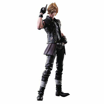 *NEW* Final Fantasy VX: Prompto Play Arts Kai Action Figure by Square Enix