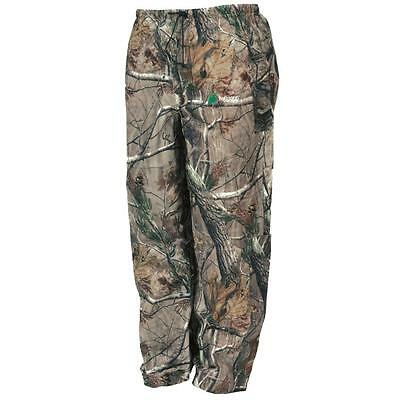 Frogg Toggs Pro Action Rain Pants Realtree Xtra Camo All Sizes