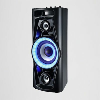 NEW Target Portable Bluetooth Party Speaker BT-626