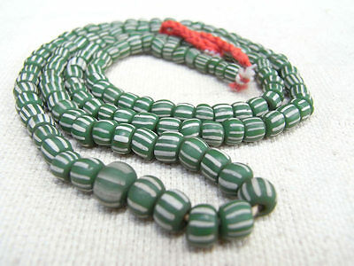 Rare Old Trade bead Necklace