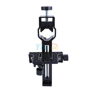 Quality Universal Telescope Camera Stand Spotting Scope CellPhone Mount Adapter