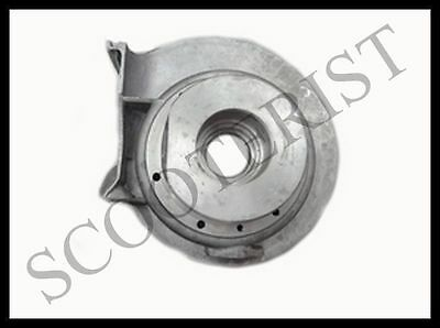Lambretta LI/GP/SX/TV/DL Series 1/2/3 SIL Engine Magnet Flange Mag Housing New
