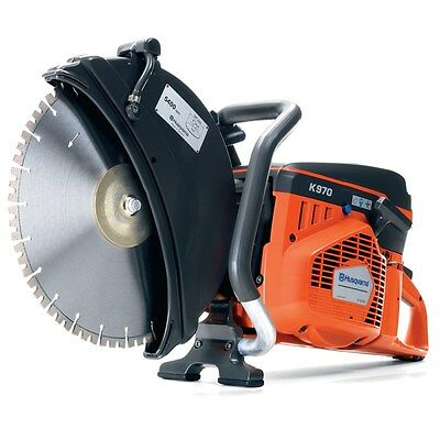 "New Husqvarna K970/16 16"" 405mm Quick Cut Demolition Saw"