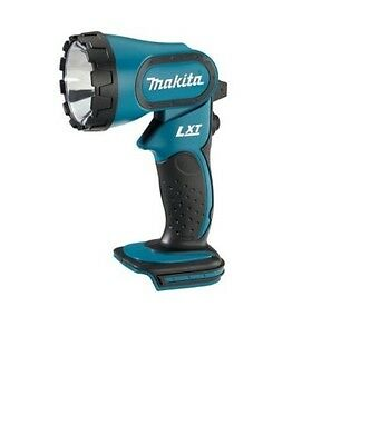 Makita Dml185 18V Lxt Li-Ion Cordless Torch Flashlight Dml185Z Free Delivery