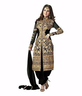 Bollywood StylePakistani Indian designer Traditional Anarkali Salwar Kameez 1002