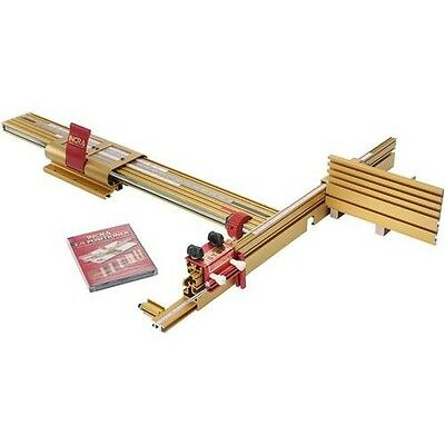 """Incra LS25SYS 25"""" Range Positioner with Pro-II Joinery Fence System"""