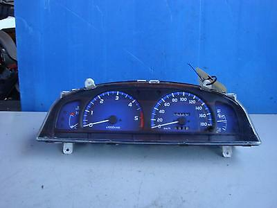 Toyota Hilux Instrument Cluster Diesel, Non Cable Type Speedo, 09/97-03/05