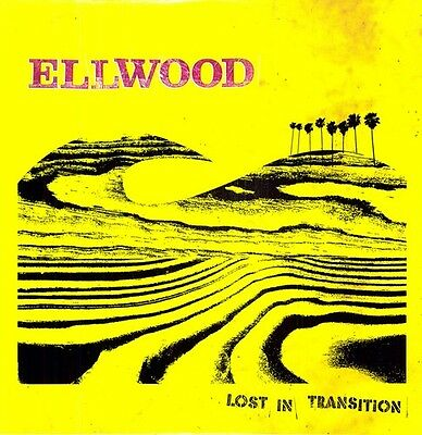 Lost In Transition - Ellwood (2011, Vinyl NEU)