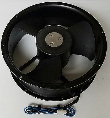 Spindle Fan. Replaces Haas® PN# 36-3035C / 93-0611