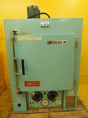 Blue M OV-560A-2 Stabil-Therm Constant Temperature Cabinet Used Tested Working