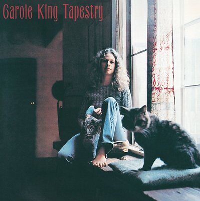 Lp Carole King Tapestry  Vinyl 180 G