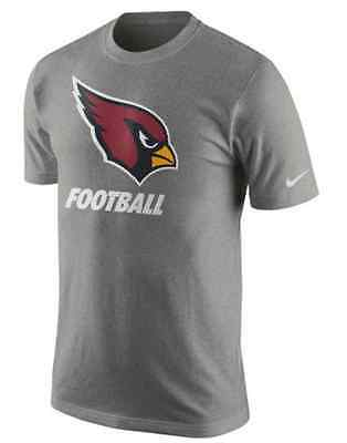 Arizona Cardinals Nike Facility T-Shirt