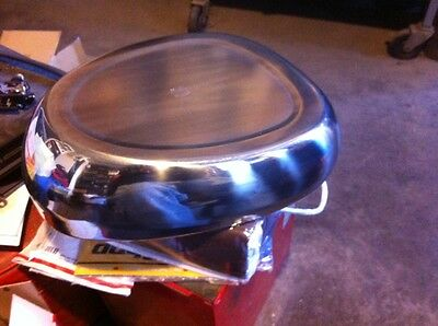 Vollrath Stainless Steel Bed Pans
