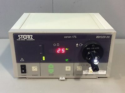 Storz xenon 175 20132020 Light Source, Medical, Healthcare, Endoscopy Equipment