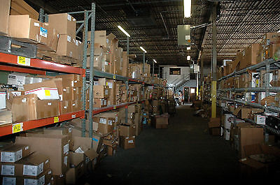 eBay Store Business $1.6 Million Inventory, All FF&E, MUST SELL - MAKE OFFER!