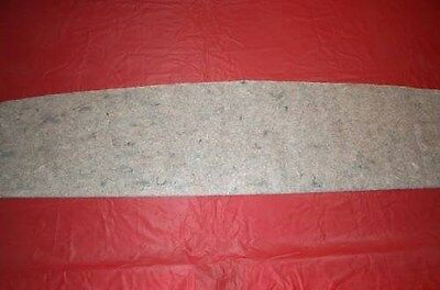 MARKETS BEST 1968-1970 Falcon  PACKAGE TRAY INSULATION 68 69 70