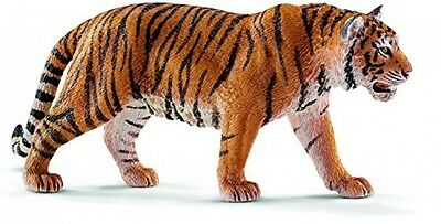 Christmas Xmas gift kids Baby toy Schleich Tiger