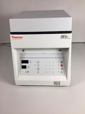 Sorvall Thermo CW 2+ 04531 Cell Washer