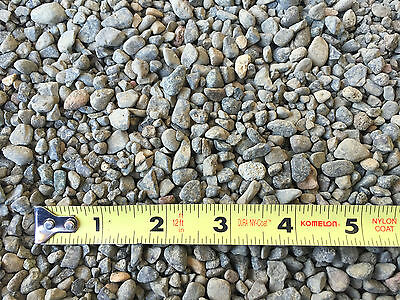 4 lbs Pea Gravel Miniature Small Rocks for Art, Jewelry, Terrariums, Planters