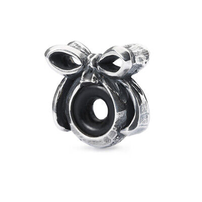 TROLLBEADS Stop in Argento Fiocco TAGBE-30131