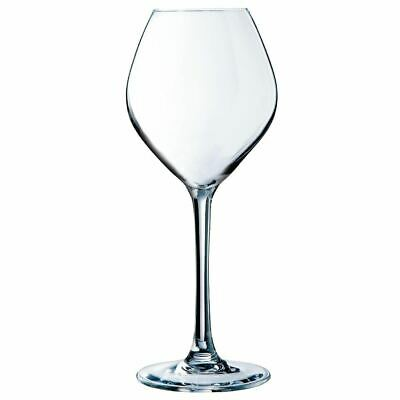 Pack of 12 Arcoroc Grand Cepages White Wine Glasses 470ml