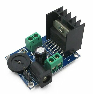 TDA7266 Stereo Audio Amplifier Power Amplifier Dual Channel AMP 2*7W DC3-18V