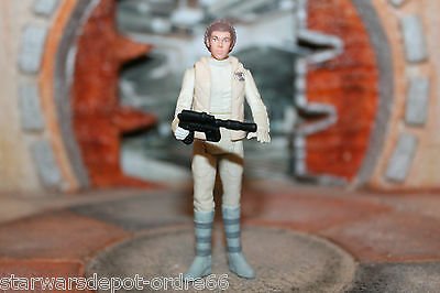 Princess Leia Collection Bespin Star Wars Power Of The Force 2 1997