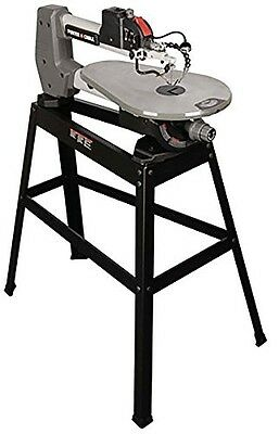 """PORTER-CABLE 18"""" Variable Speed Scroll Saw with Stand"""