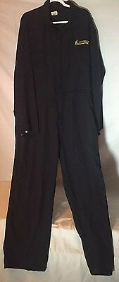 SAF-TECH 4.5 oz Coverall Nomex COVERALLS Size  Mens XL Light Weight