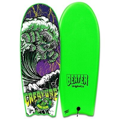 "Catch Surf Beater X 54"" - Finless ED2"