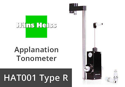 Goldman Applanation Tonometer Hans Heiss HAT001 Type R