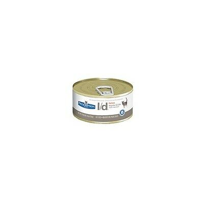 Hills LD Feline l/d PD - Prescription Diet dietas para gatos (lata)