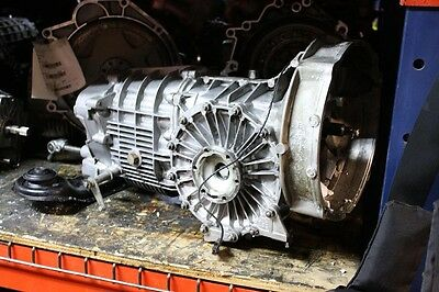Porsche 911 915 1985 Manual 5 Speed Transmission GearBox SC Carrera