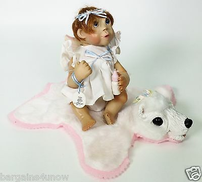 Pat Kolesar Mommy's Little Angels Pearl Used