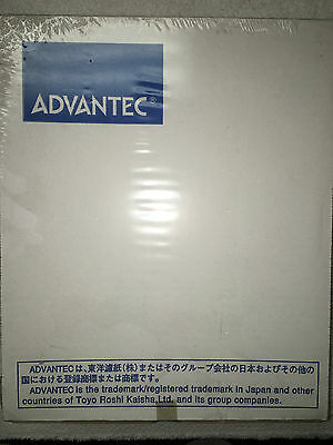 100- STERILE PETRI DISHS- Advantec PD-2-800101 SEALED & NEW Cole Parmer 14005-20