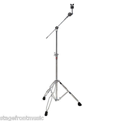 Gibraltar 4709 Light Weight Double-Braced Boom Cymbal Stand  - New