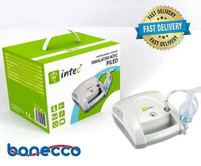 Inhaler Intec PILEO FOR CHILDREN AND ADULTS